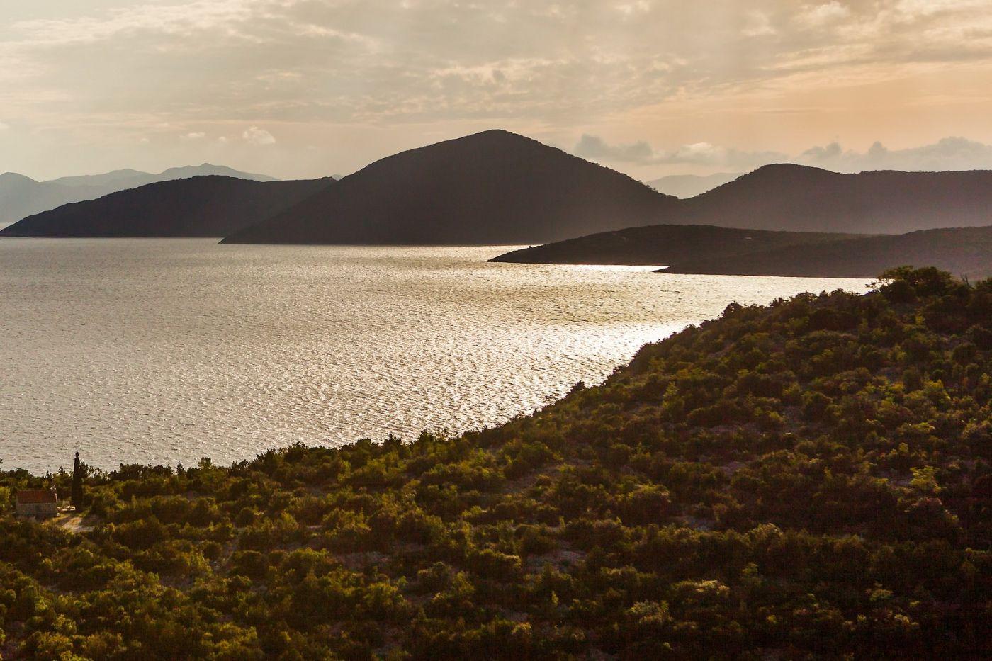 克罗地亚旅途,海岸线景色_图1-25