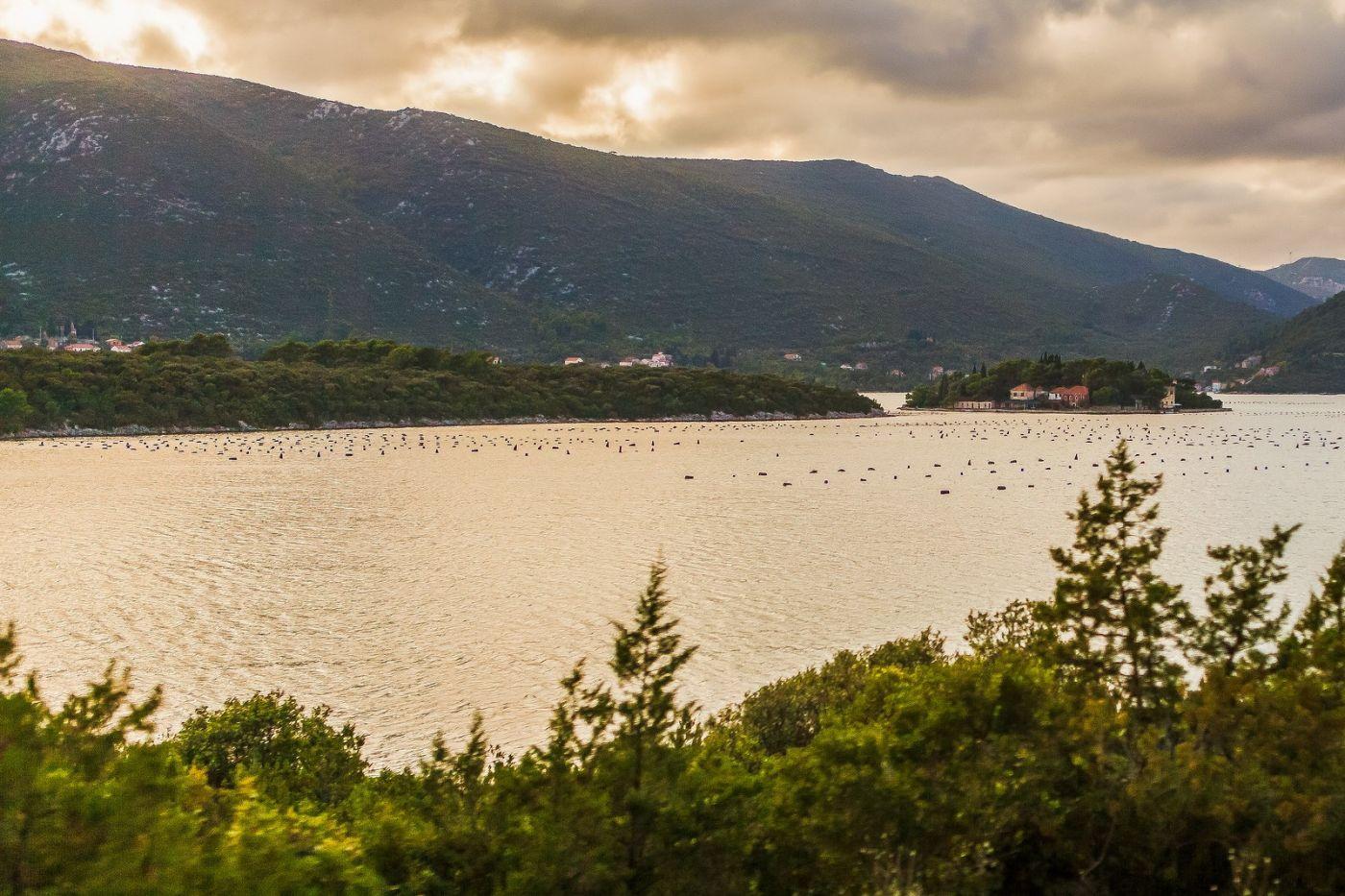 克罗地亚旅途,海岸线景色_图1-24