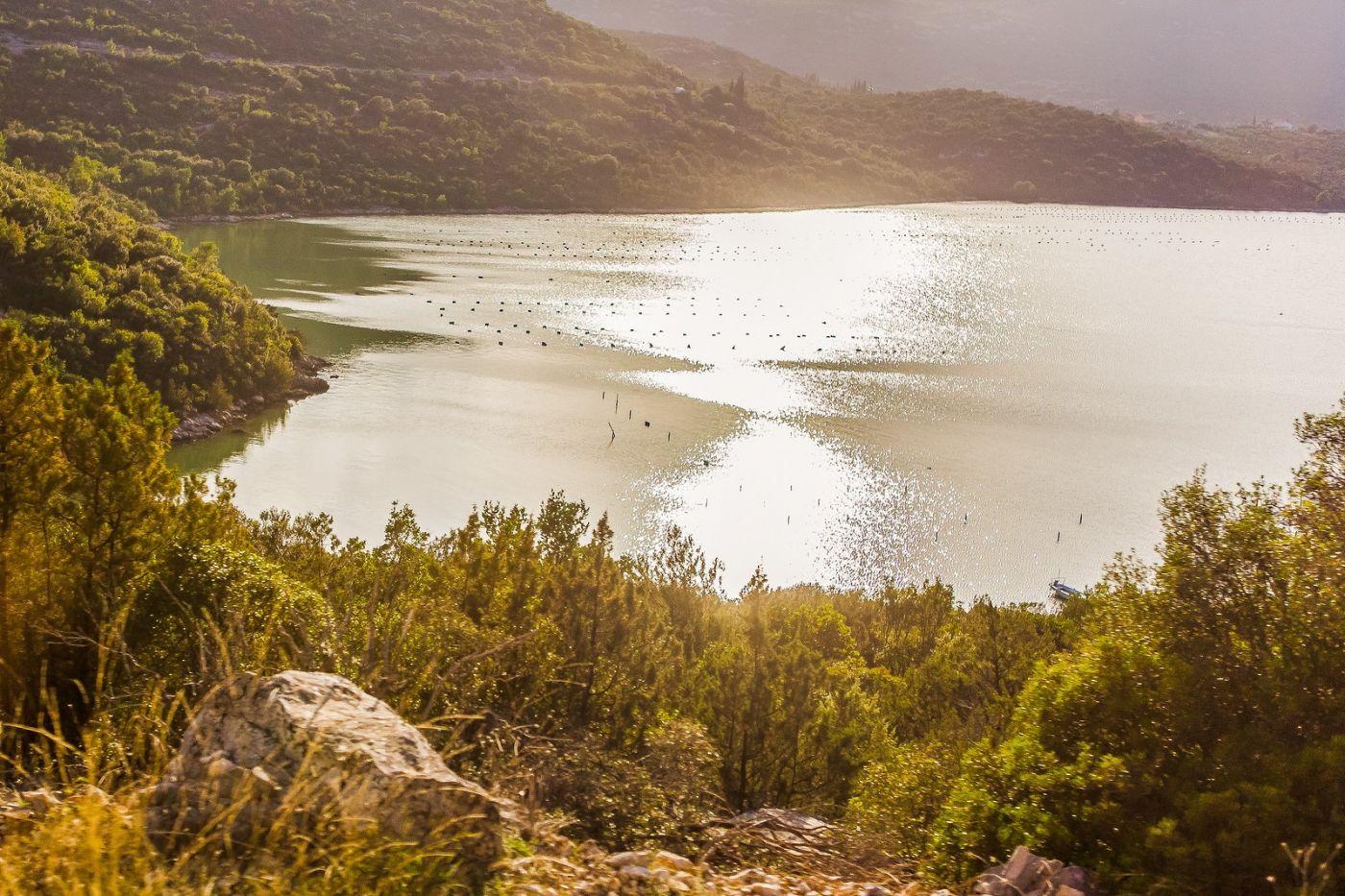 克罗地亚旅途,海岸线景色_图1-22
