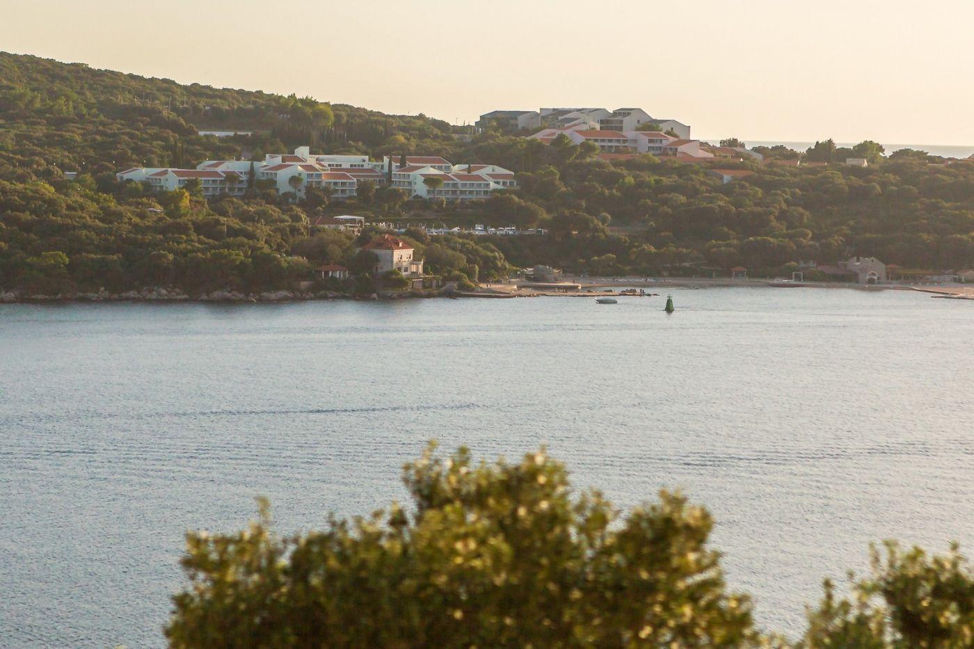 克罗地亚旅途,海岸线景色_图1-11