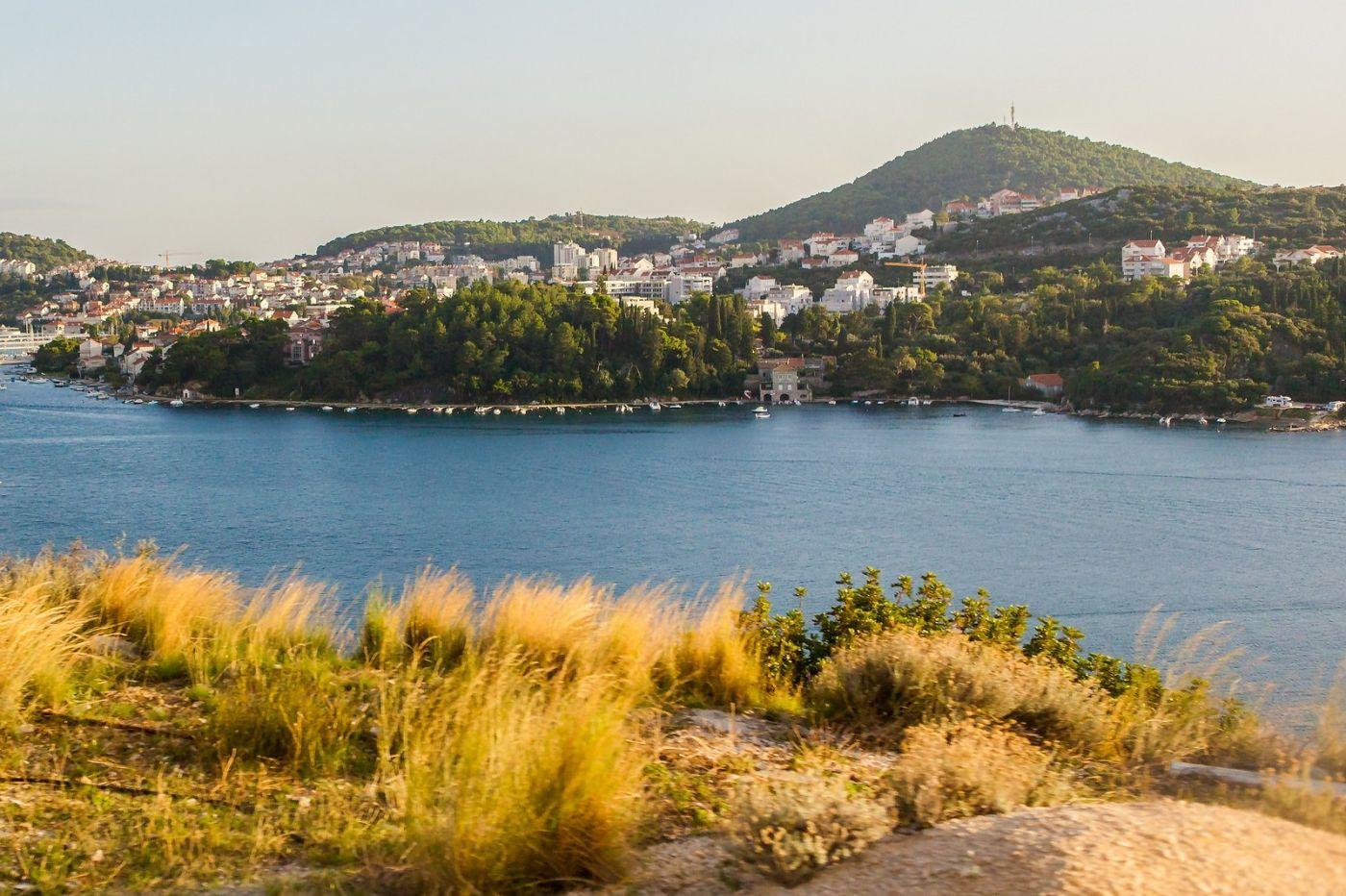 克罗地亚旅途,海岸线景色_图1-9