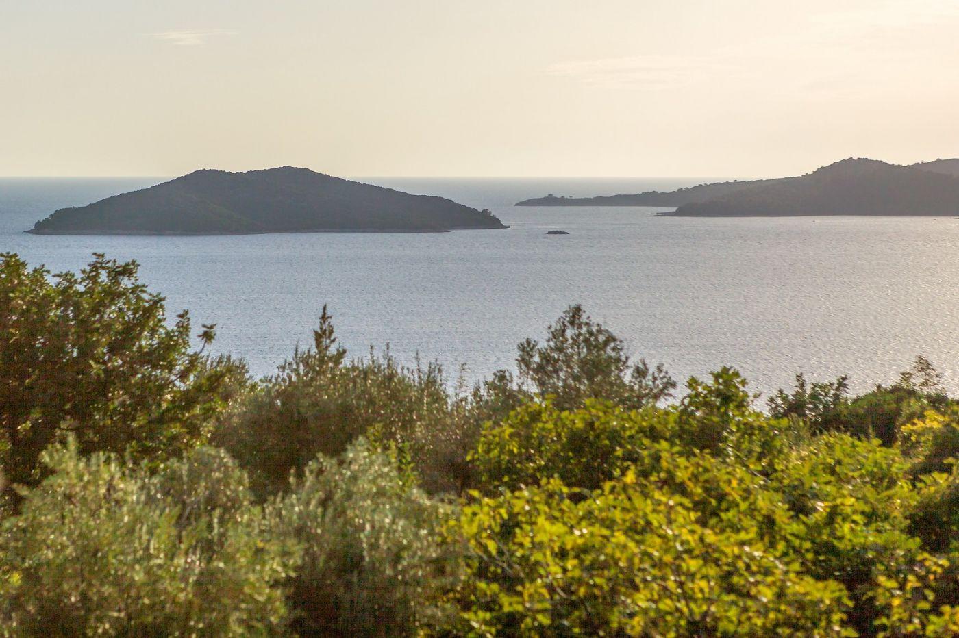 克罗地亚旅途,海岸线景色_图1-10