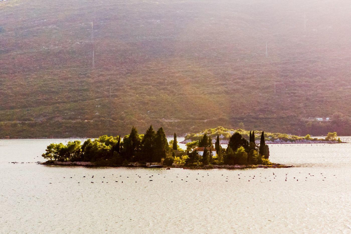 克罗地亚旅途,海岸线景色_图1-17