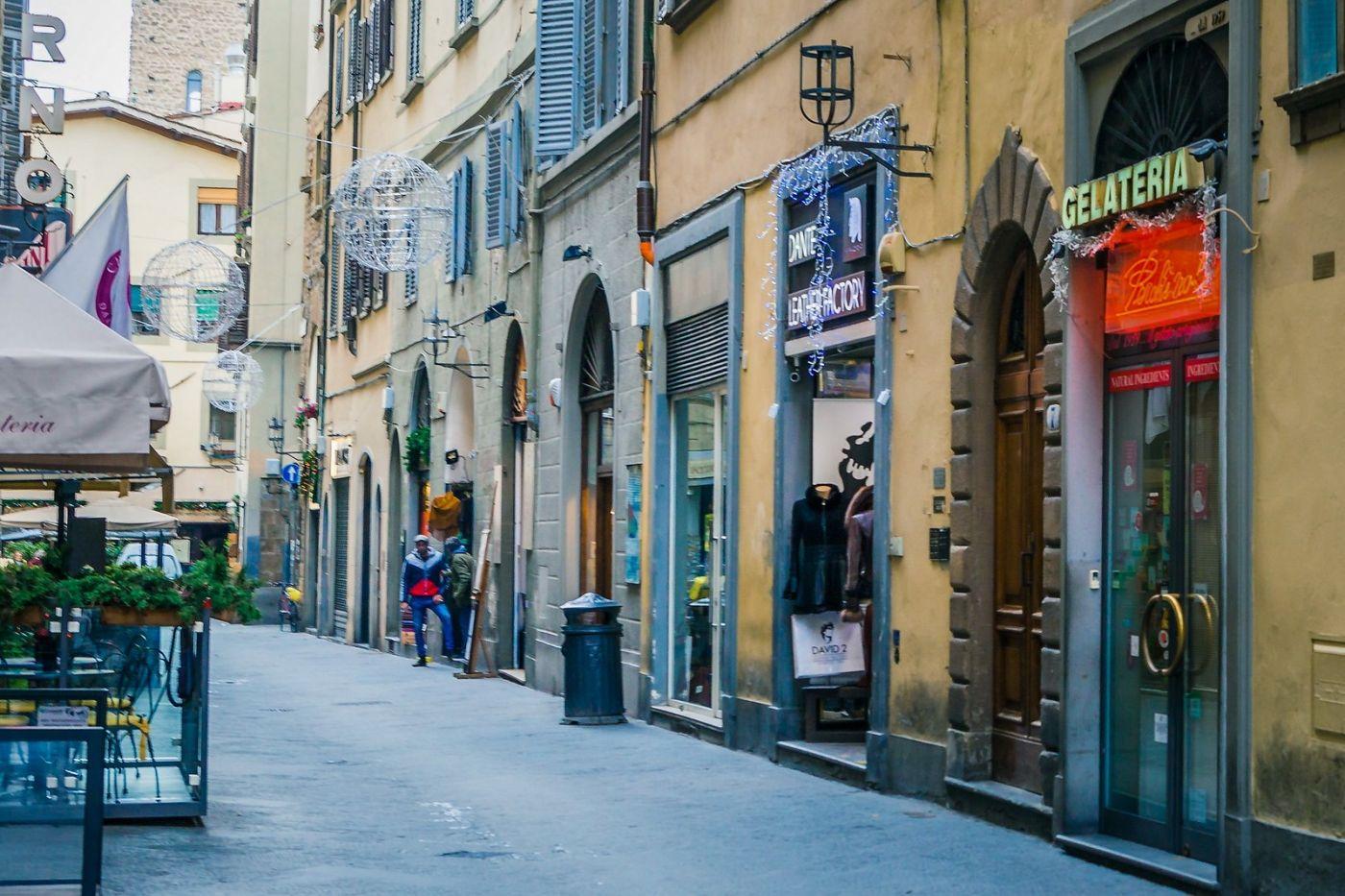 意大利佛罗伦萨(Florence),小街文化_图1-39