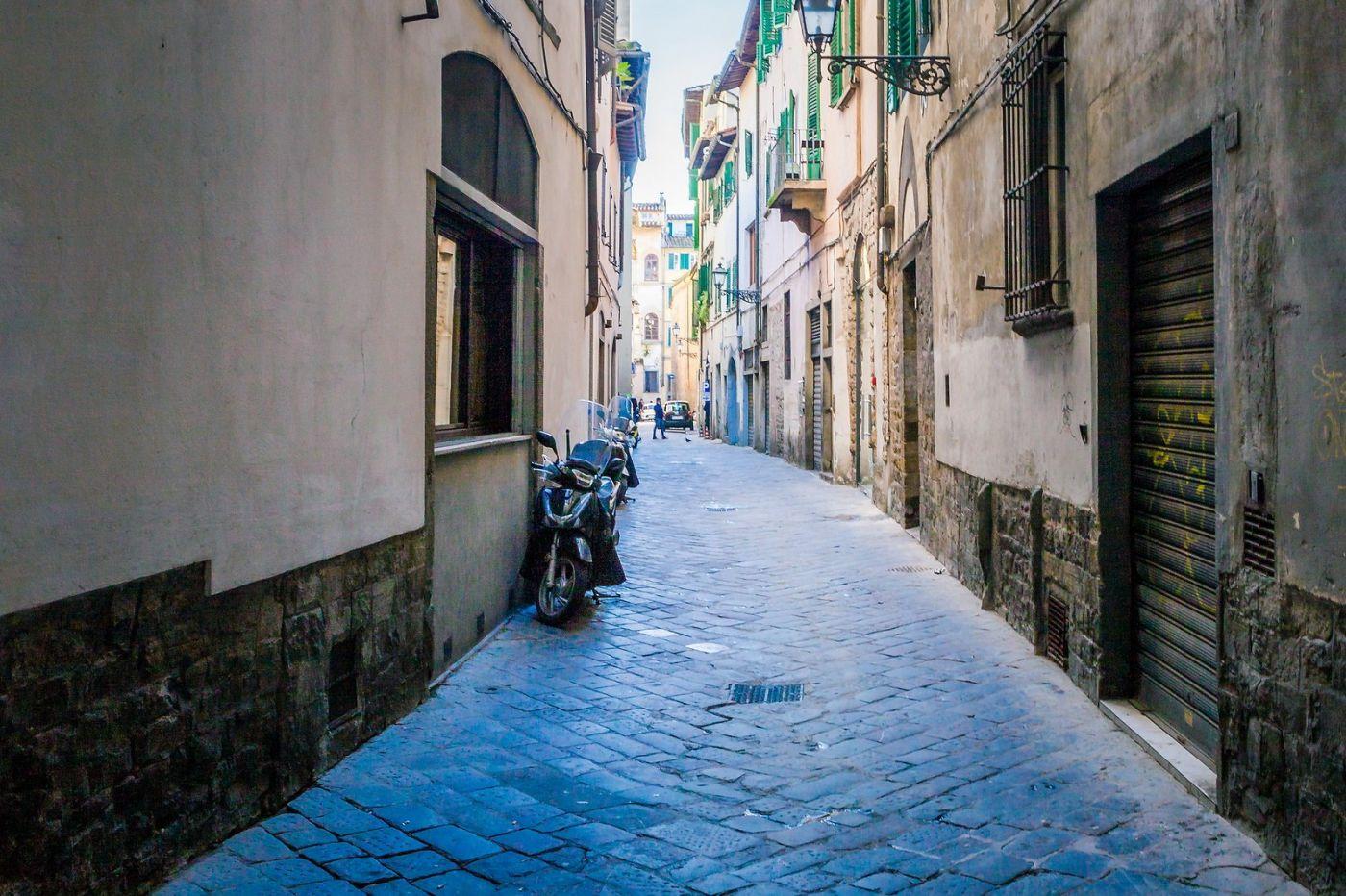 意大利佛罗伦萨(Florence),小街文化_图1-38