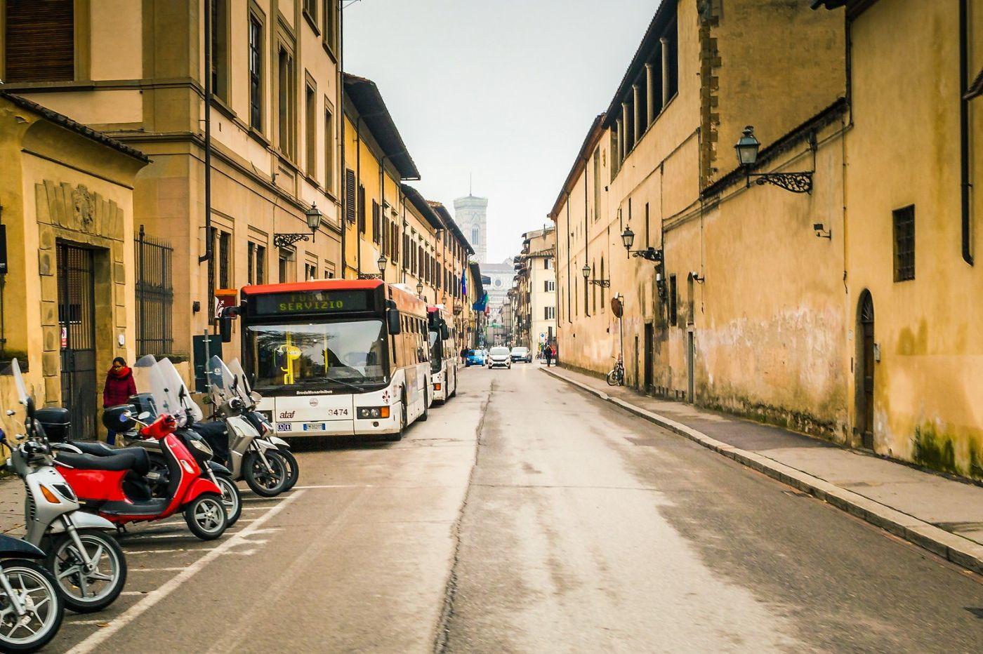 意大利佛罗伦萨(Florence),小街文化_图1-40