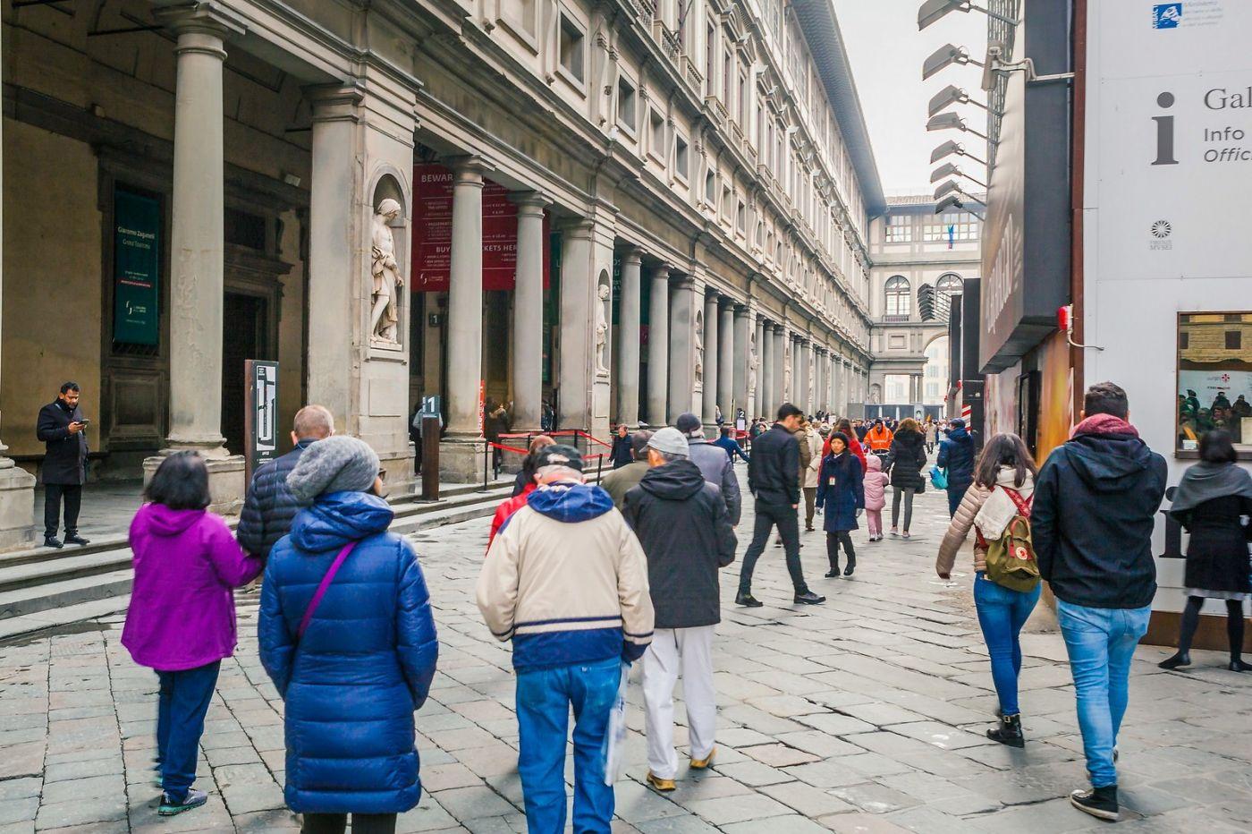 意大利佛罗伦萨(Florence),小街文化_图1-33