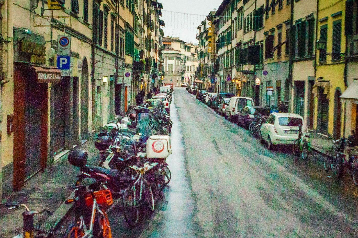 意大利佛罗伦萨(Florence),小街文化_图1-32