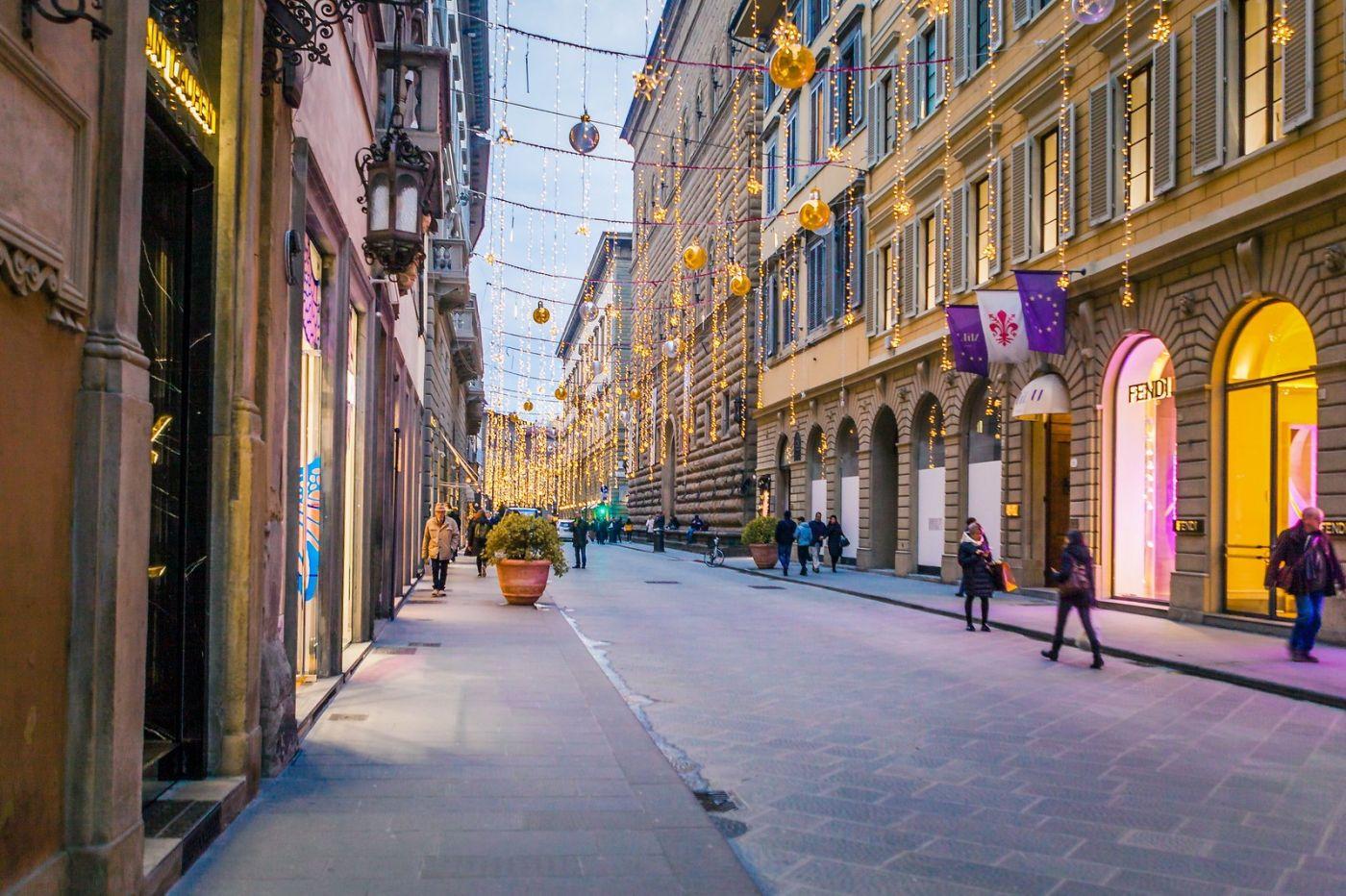 意大利佛罗伦萨(Florence),小街文化_图1-29
