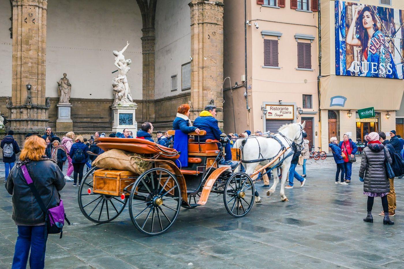 意大利佛罗伦萨(Florence),小街文化_图1-25