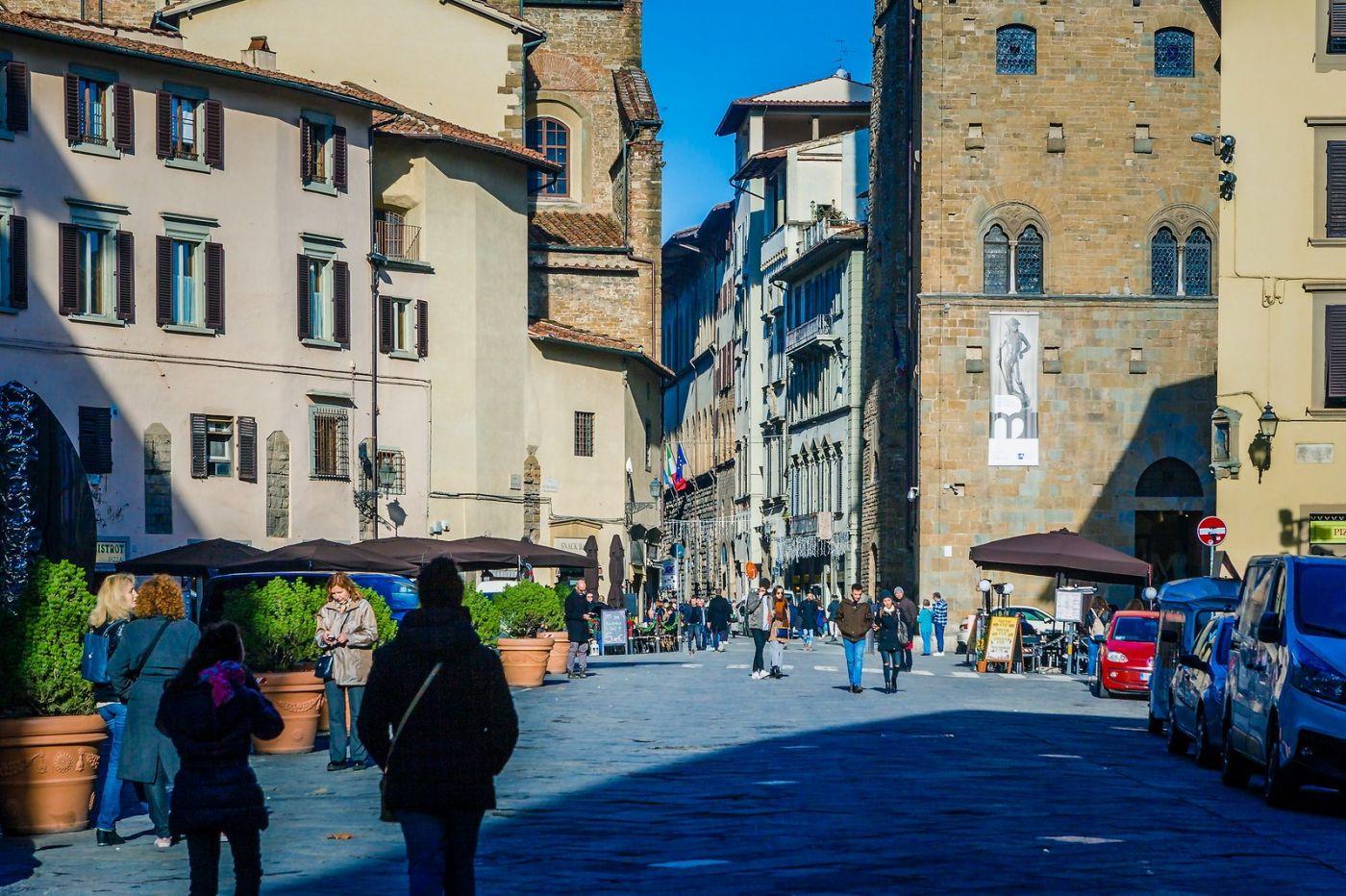 意大利佛罗伦萨(Florence),小街文化_图1-26