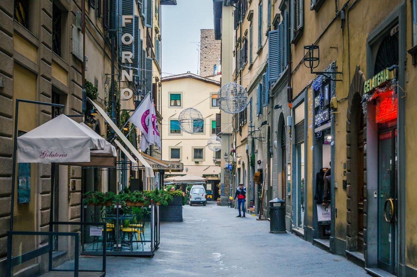 意大利佛罗伦萨(Florence),小街文化_图1-27