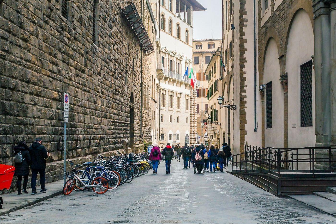 意大利佛罗伦萨(Florence),小街文化_图1-28