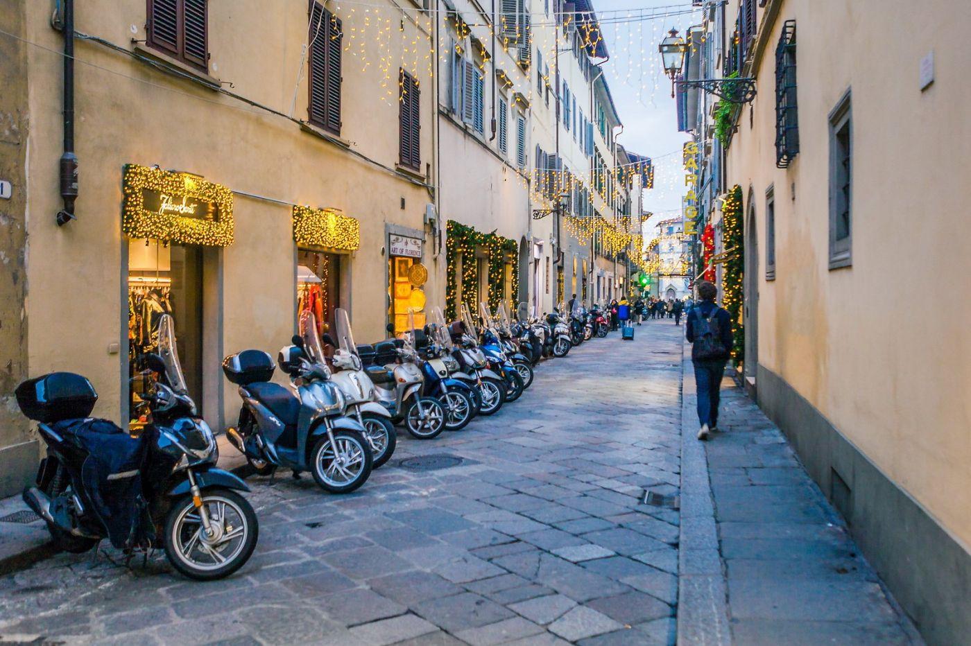 意大利佛罗伦萨(Florence),小街文化_图1-23