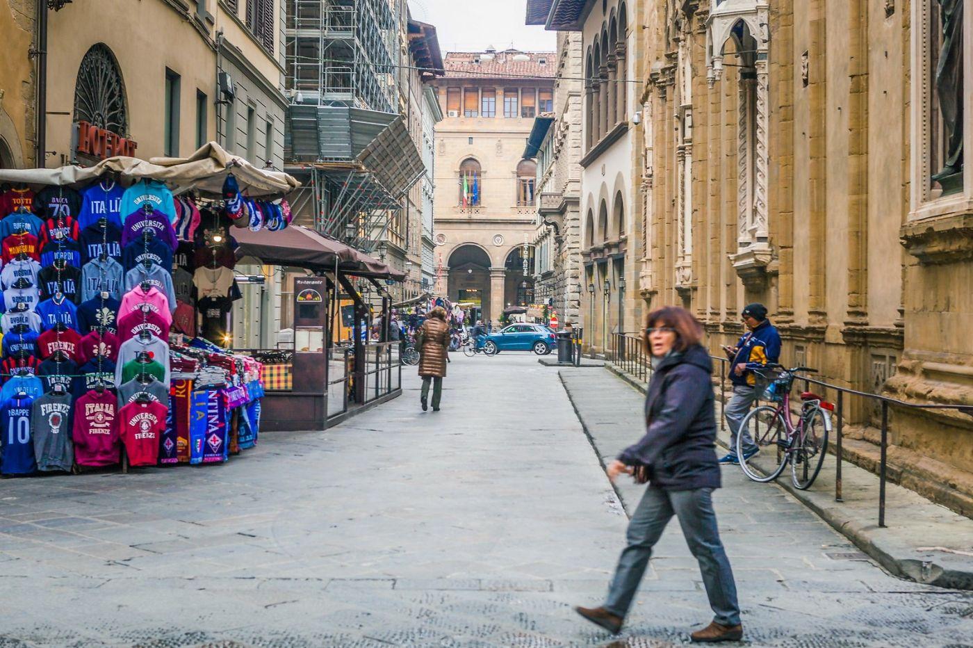 意大利佛罗伦萨(Florence),小街文化_图1-22