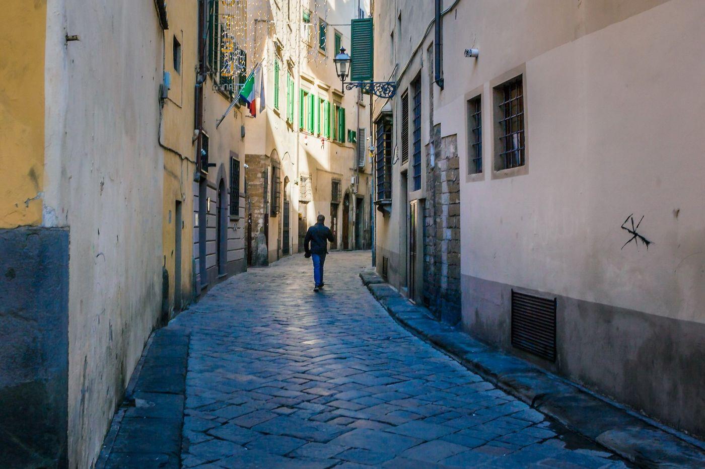 意大利佛罗伦萨(Florence),小街文化_图1-21