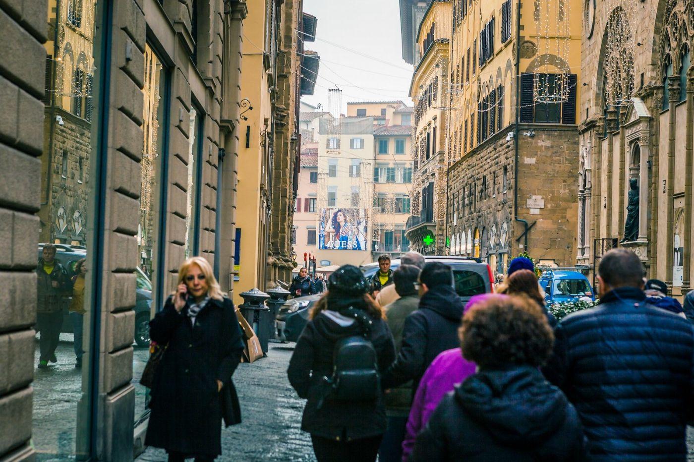 意大利佛罗伦萨(Florence),小街文化_图1-17