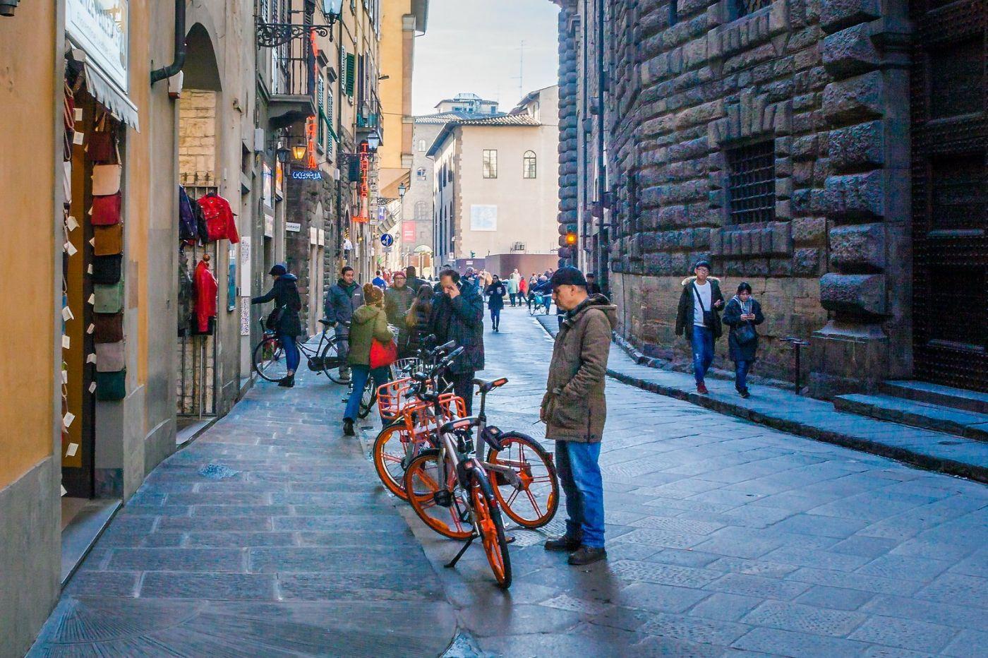 意大利佛罗伦萨(Florence),小街文化_图1-18