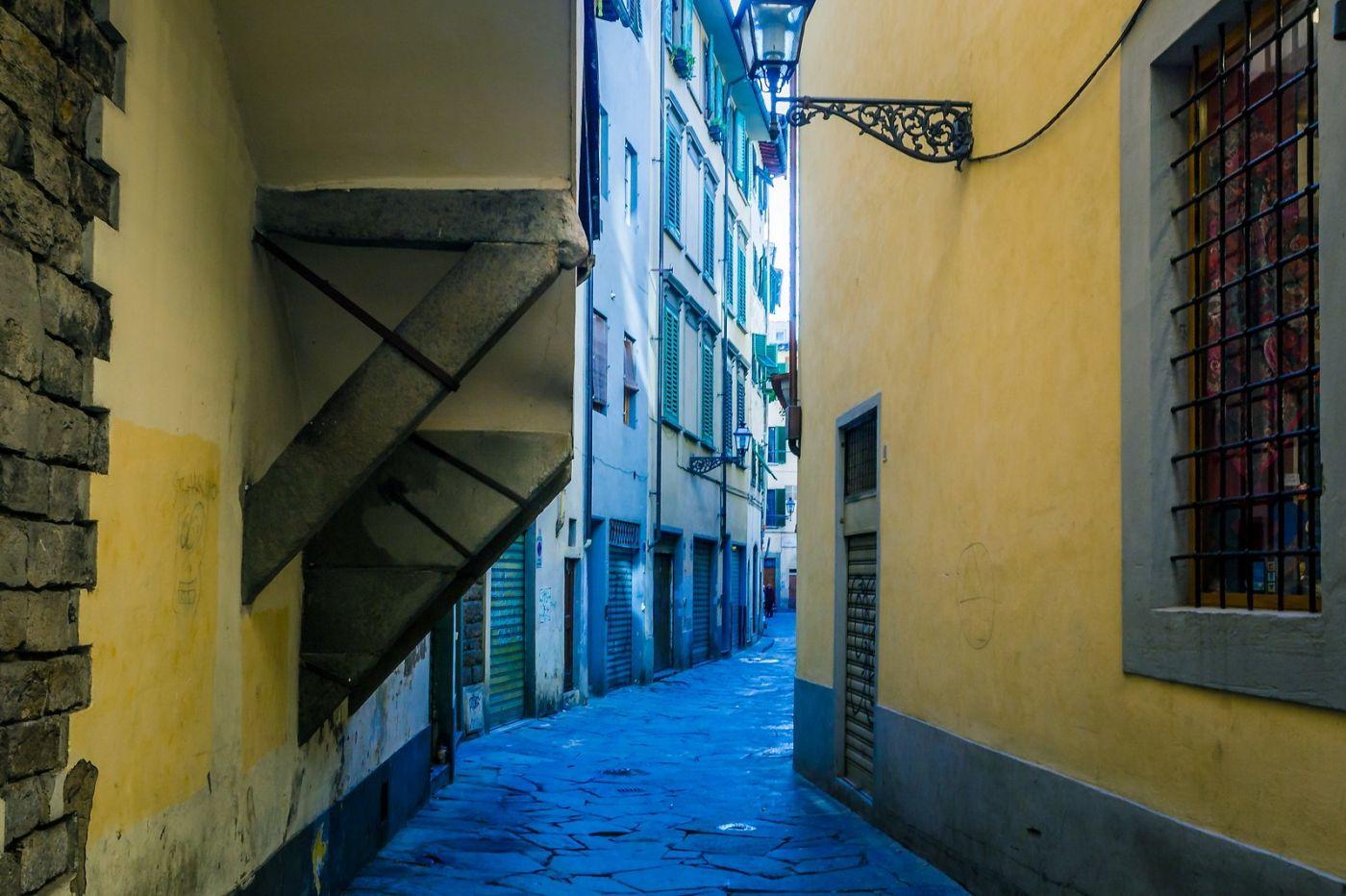 意大利佛罗伦萨(Florence),小街文化_图1-7