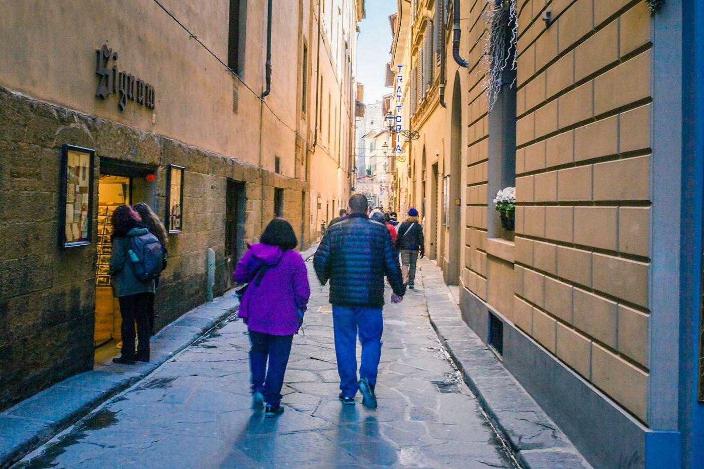 意大利佛罗伦萨(Florence),小街文化_图1-16
