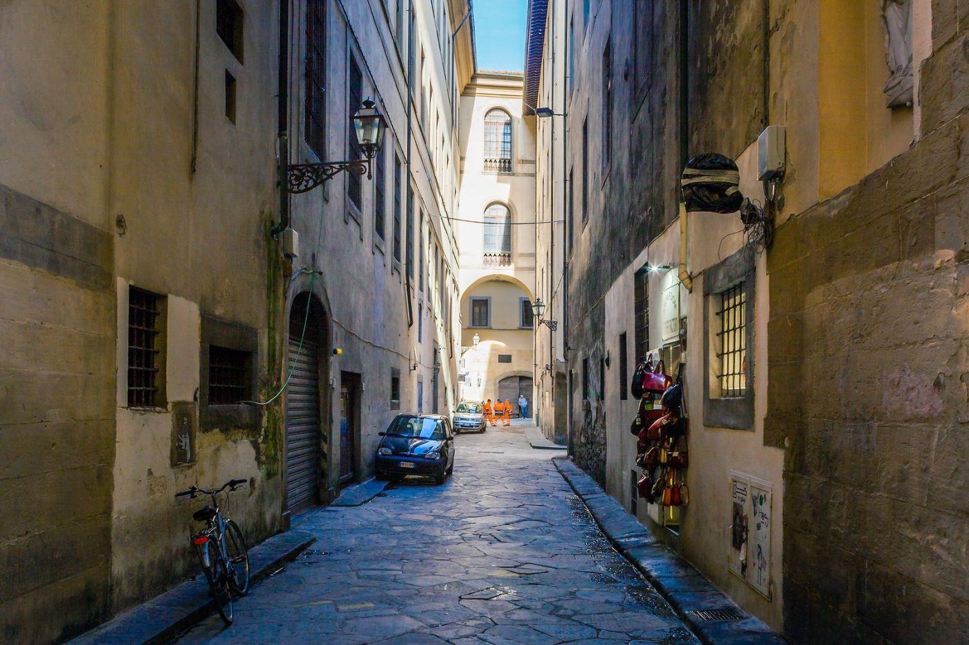 意大利佛罗伦萨(Florence),小街文化_图1-14