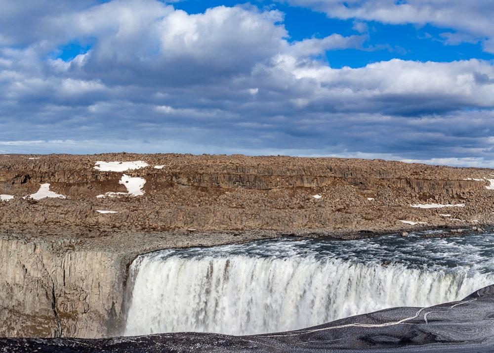 冰岛的黛提瀑布_图1-7