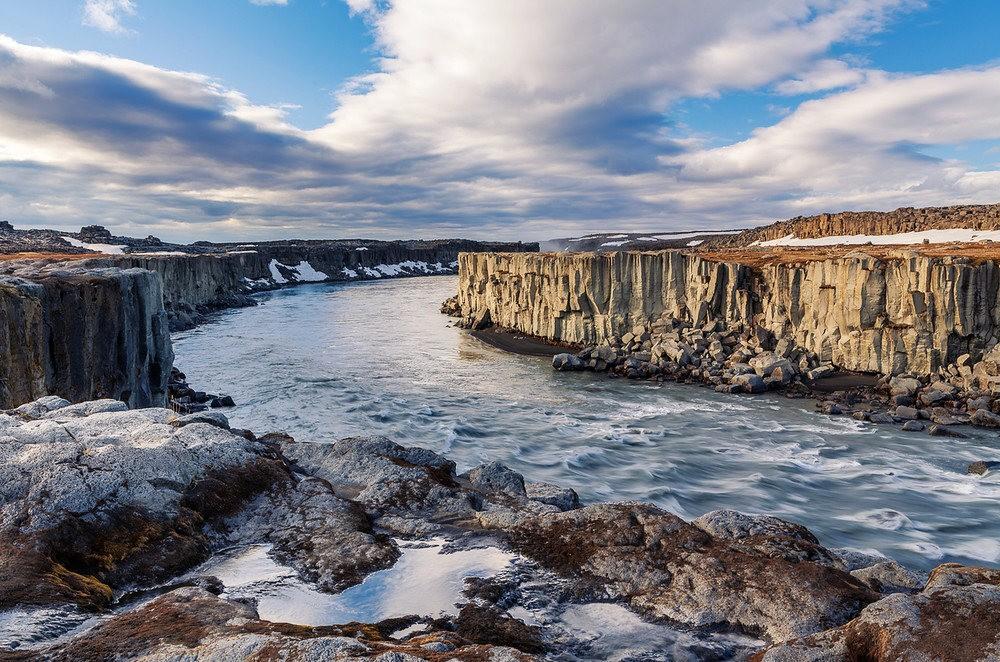 冰岛的黛提瀑布_图1-11