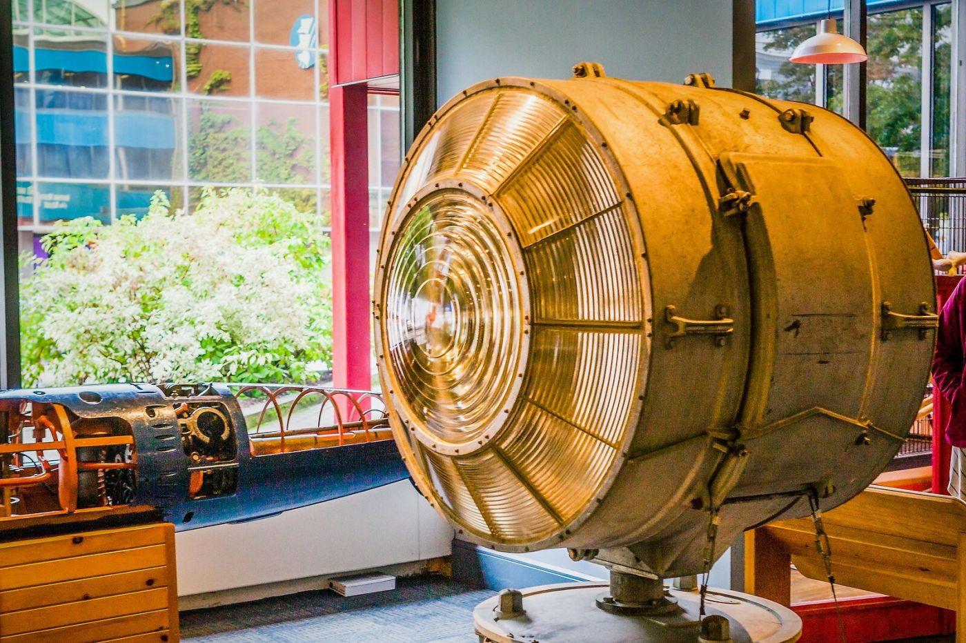 加拿大哈利法克斯(Halifax)大西洋海事博物馆_图1-10
