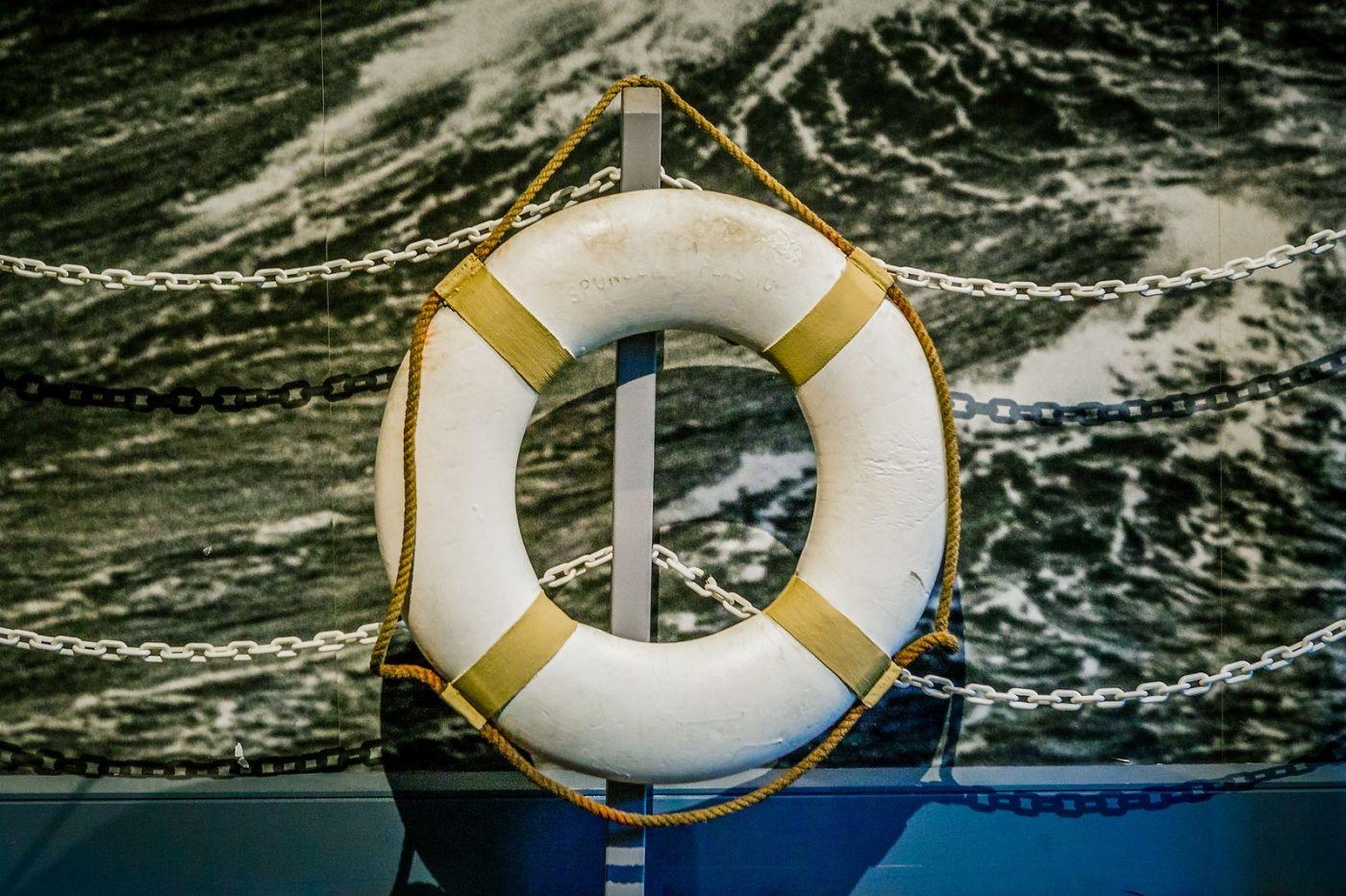 加拿大哈利法克斯(Halifax)大西洋海事博物馆_图1-24