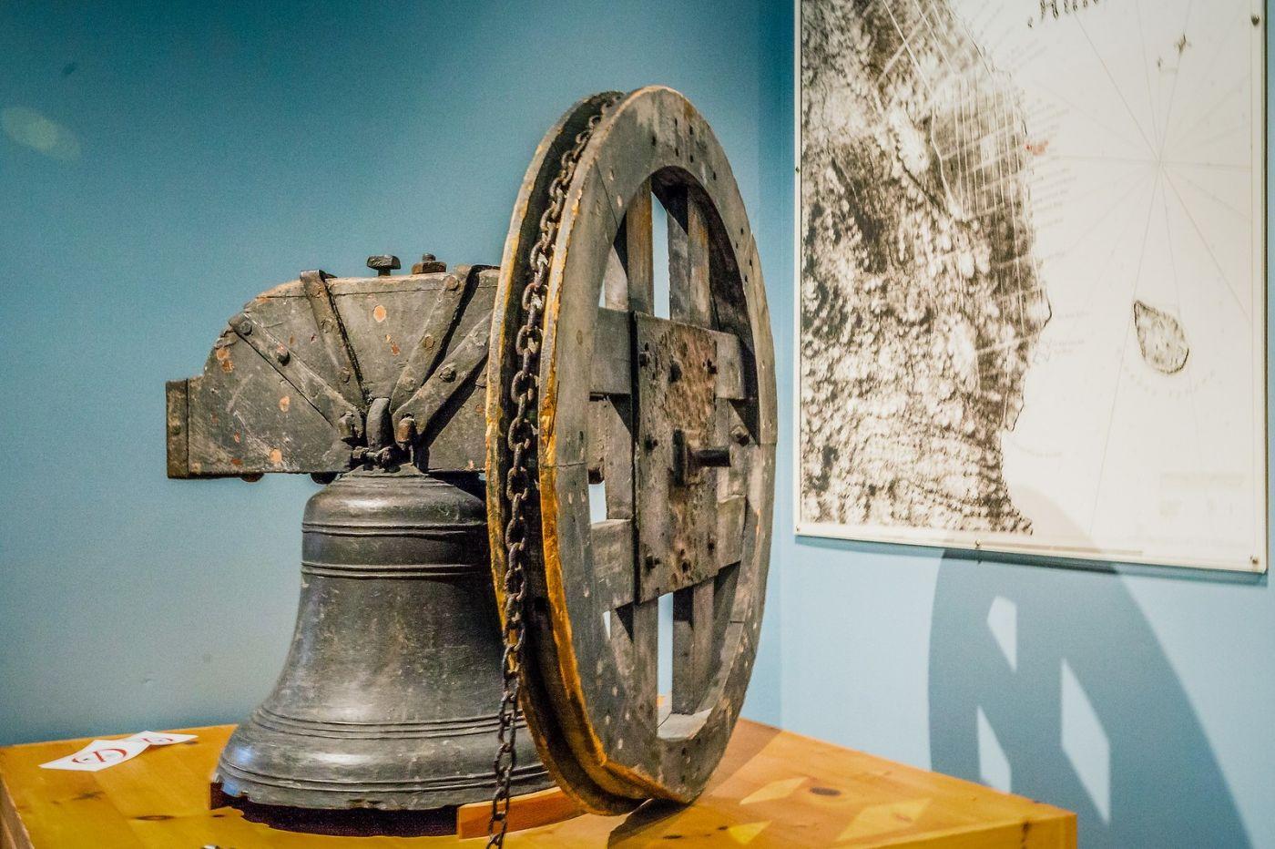 加拿大哈利法克斯(Halifax)大西洋海事博物馆_图1-23