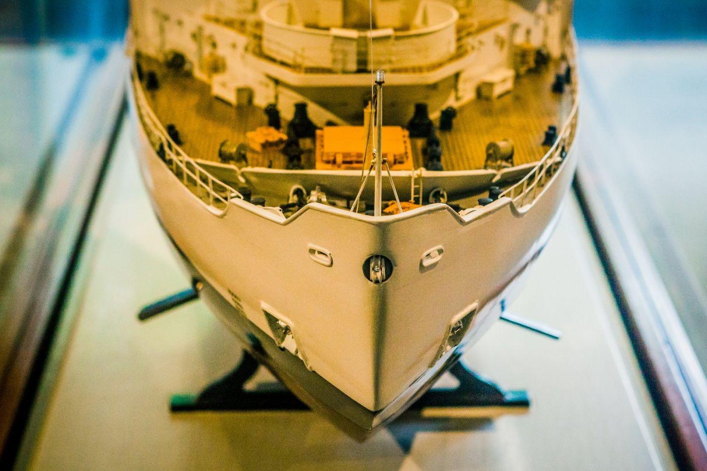 加拿大哈利法克斯(Halifax)大西洋海事博物馆_图1-29