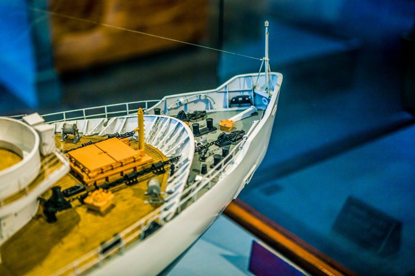 加拿大哈利法克斯(Halifax)大西洋海事博物馆_图1-33