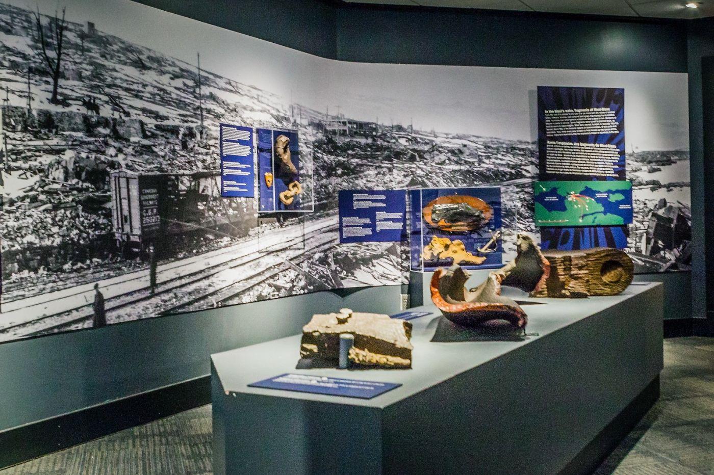 加拿大哈利法克斯(Halifax)大西洋海事博物馆_图1-37