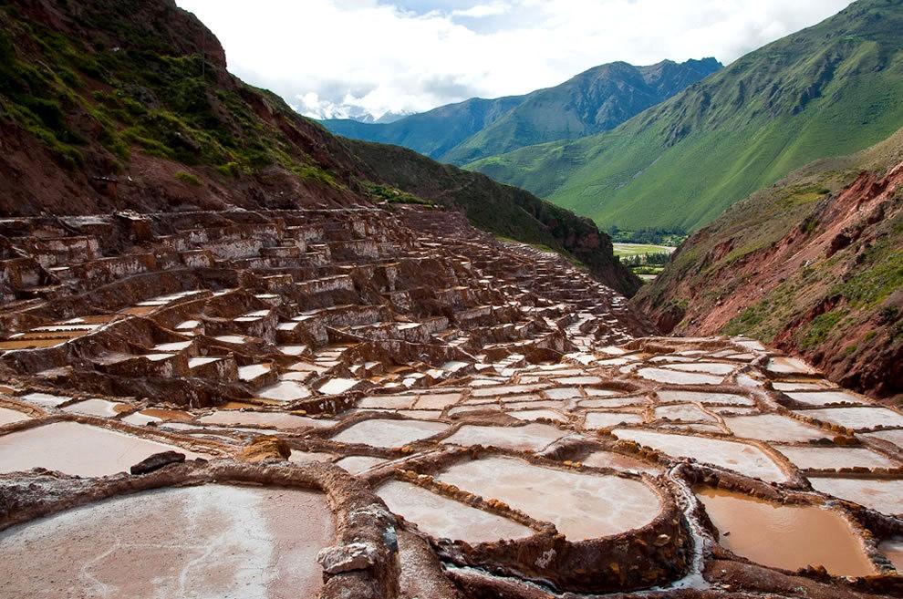 印加圣谷---盐.石头_图1-6