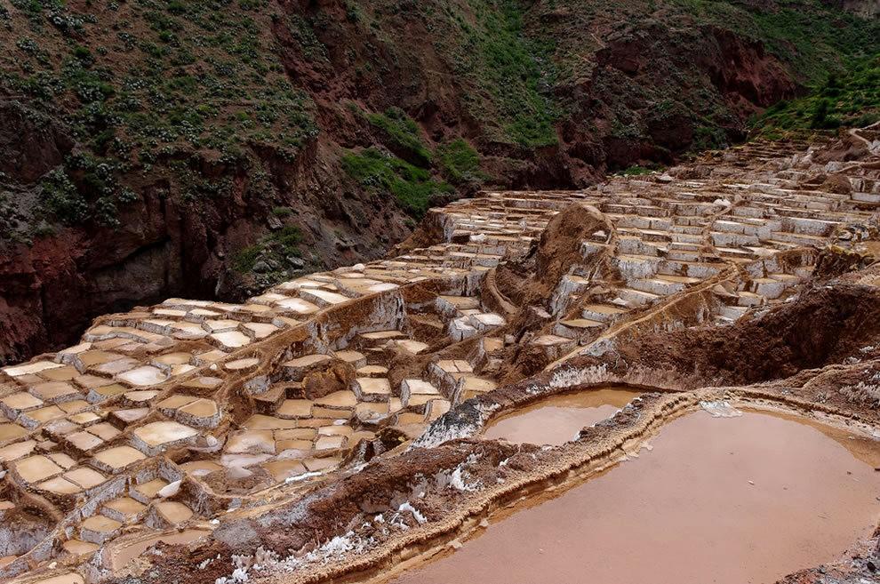 印加圣谷---盐.石头_图1-7