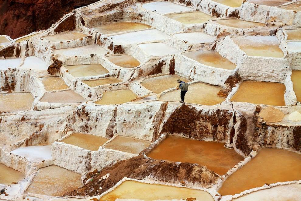 印加圣谷---盐.石头_图1-11