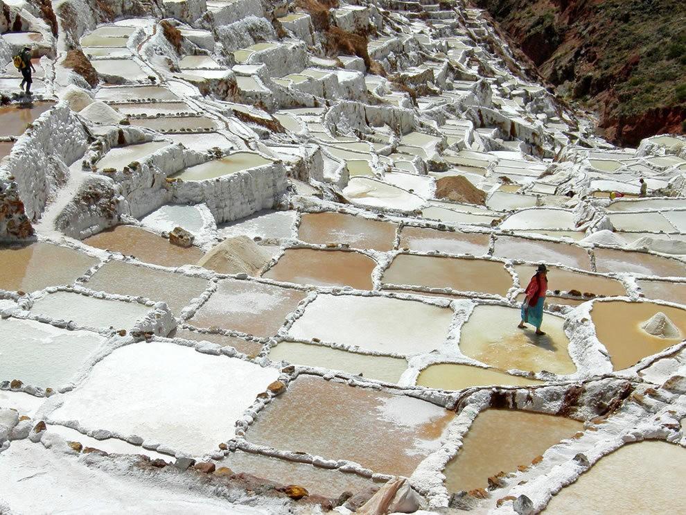 印加圣谷---盐.石头_图1-12