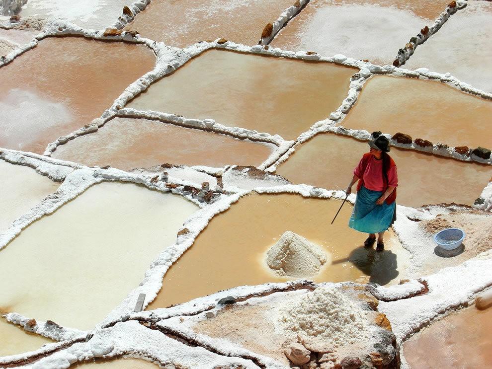 印加圣谷---盐.石头_图1-14
