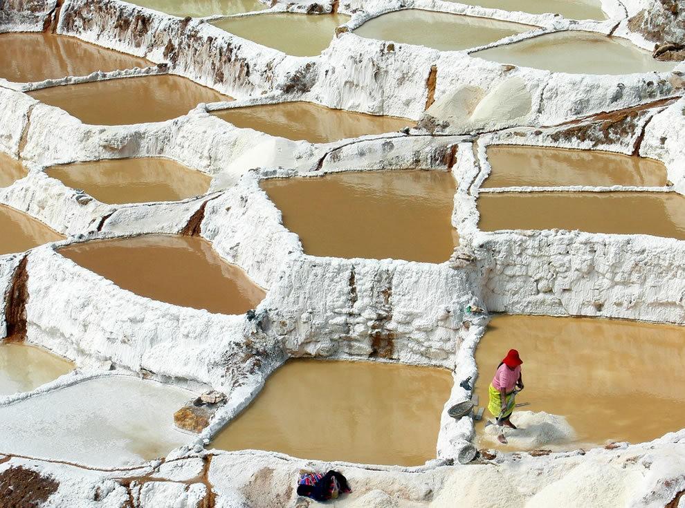 印加圣谷---盐.石头_图1-15