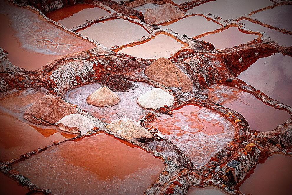 印加圣谷---盐.石头_图1-18