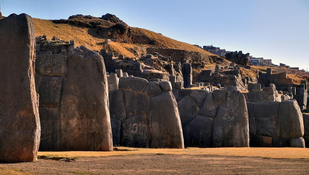 印加圣谷---盐.石头_图1-25