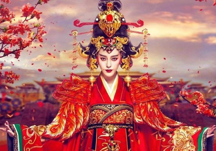 武则天上位自创十八个新字,被唐朝废止弃用,却被日本人拿去做名字 ..._图1-4