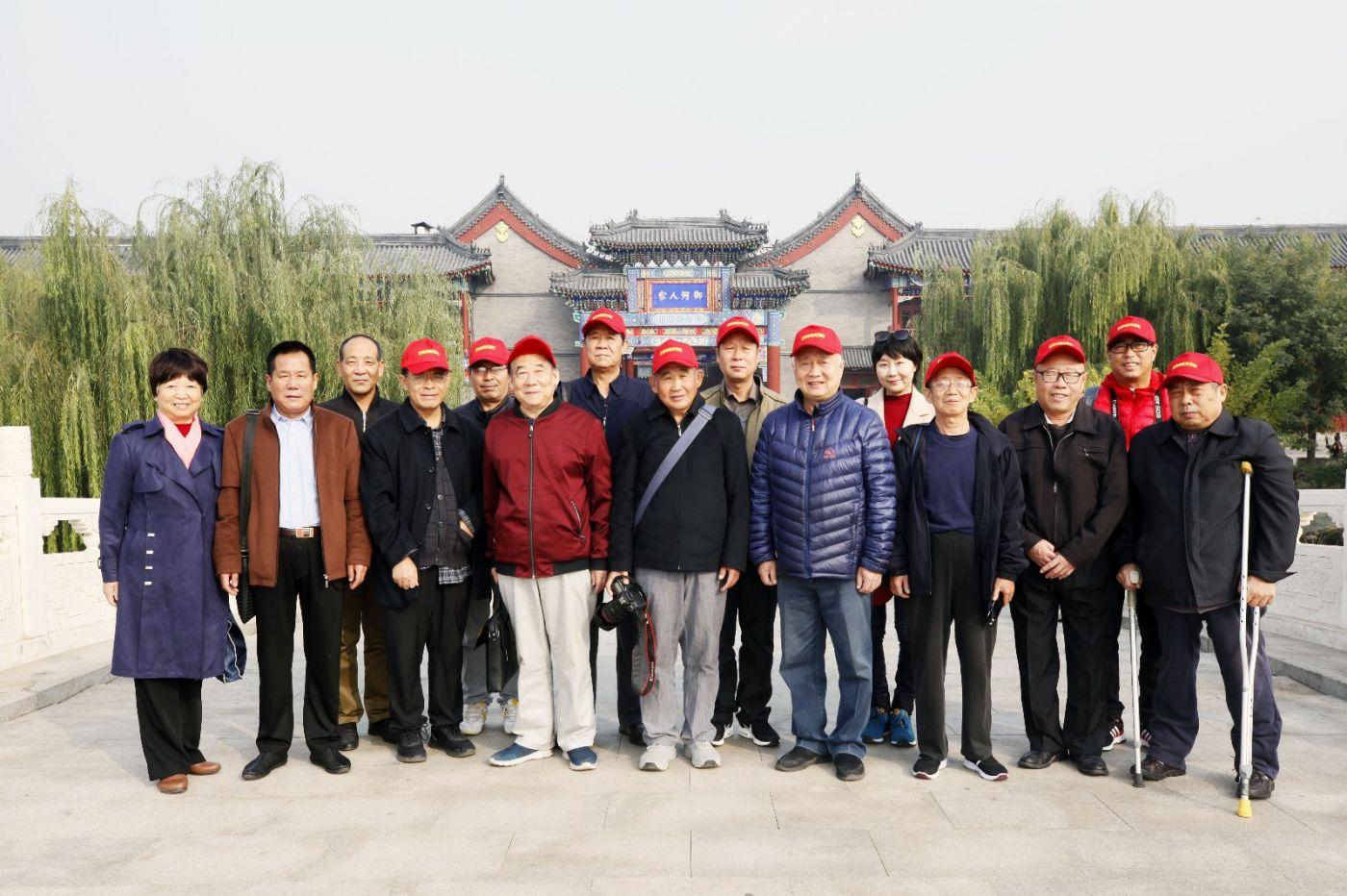 通州、武清两地文学组织结成友好共建单位_图1-3