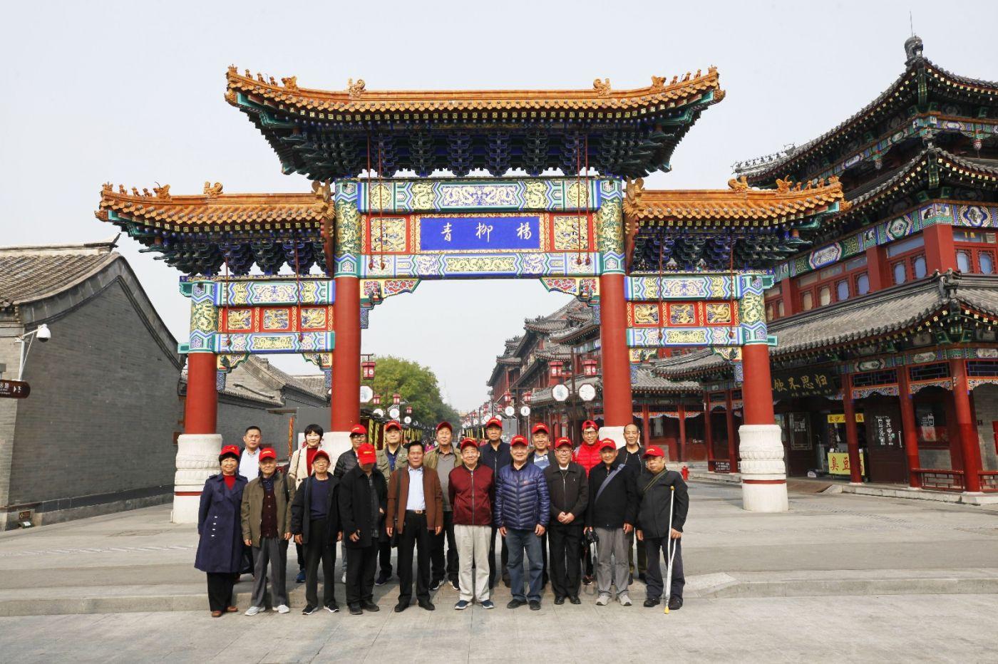 通州、武清两地文学组织结成友好共建单位_图1-1