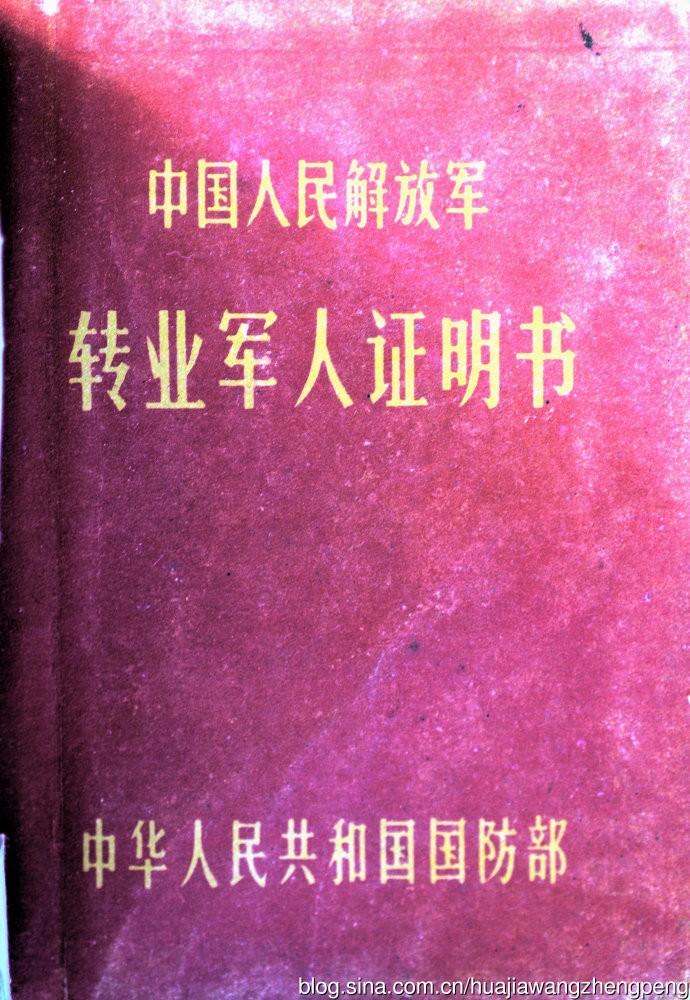 应天长·纪念司号长父亲王玉和_图1-3