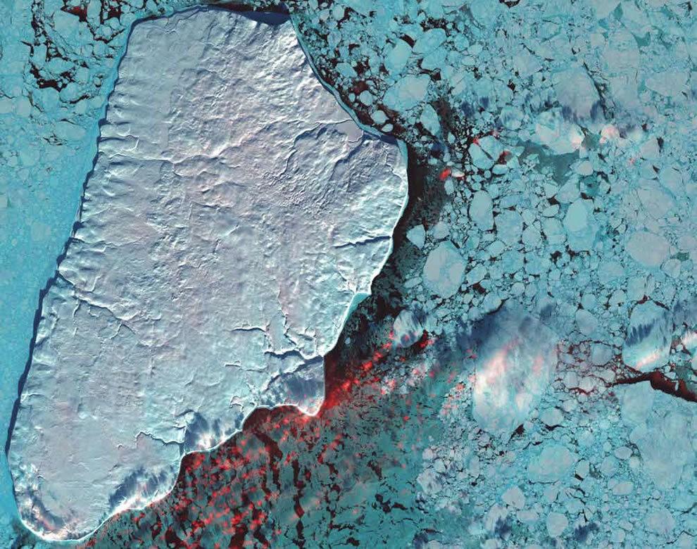 从卫星照片看地球_图1-4