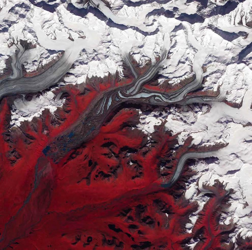 从卫星照片看地球_图1-6