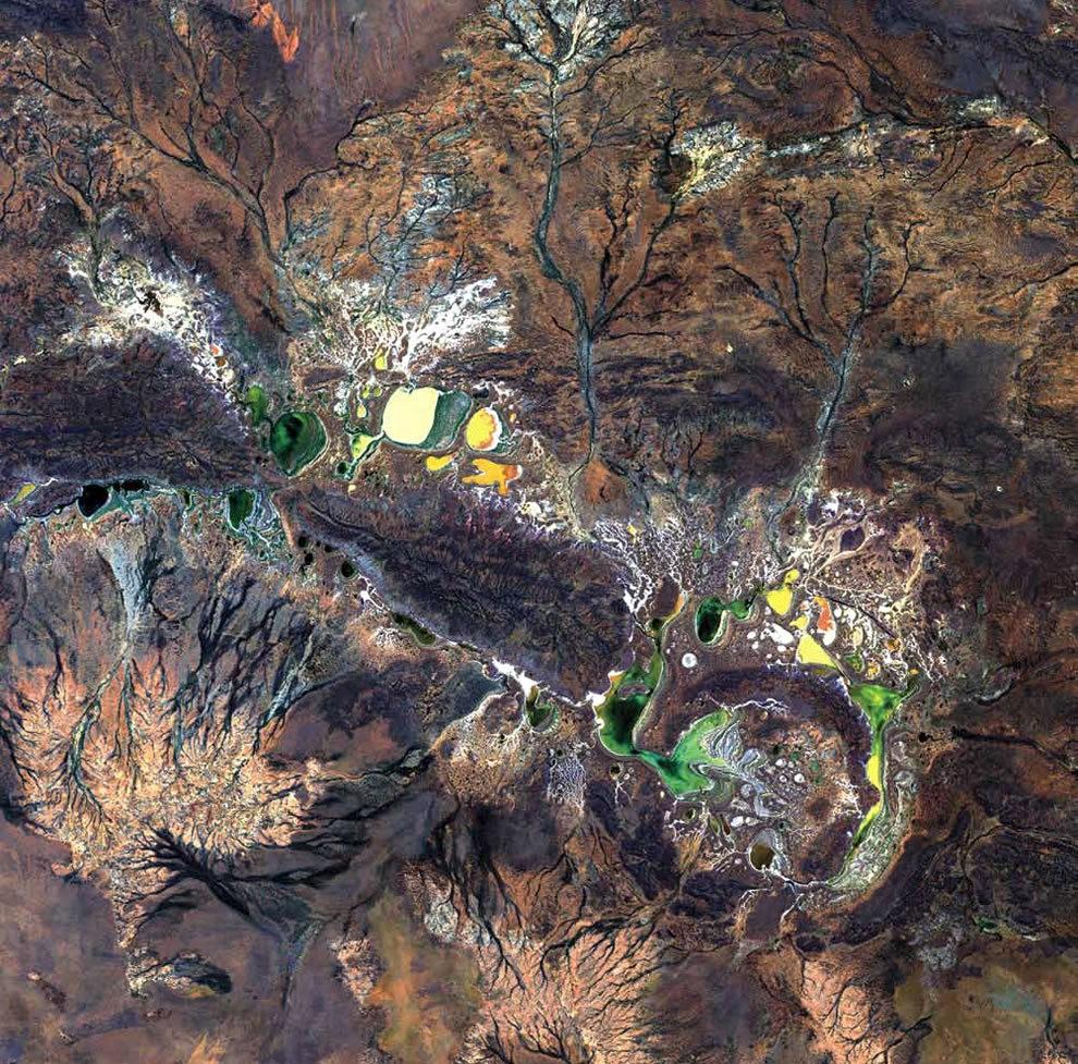 从卫星照片看地球_图1-10