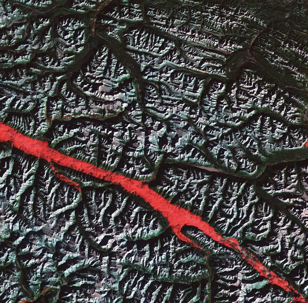 从卫星照片看地球_图1-13
