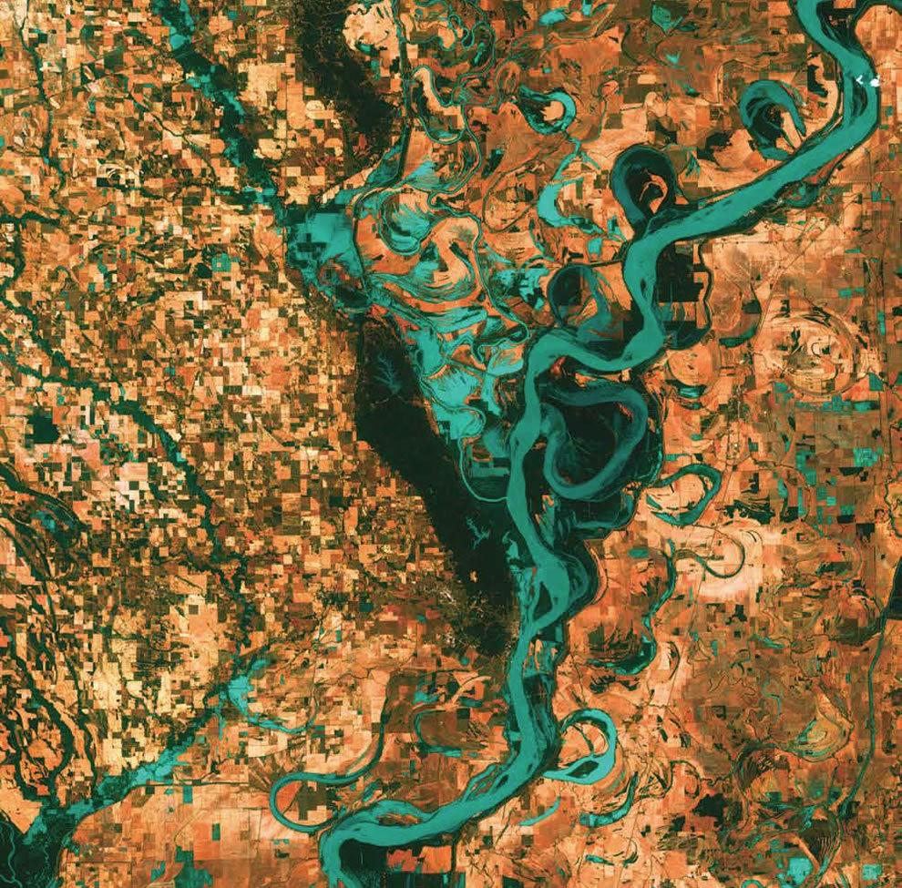 从卫星照片看地球_图1-14